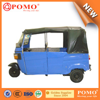 Top Rated 175Cc 205Cc Cycle Rickshaw Three Wheel Passenger Motorcycles