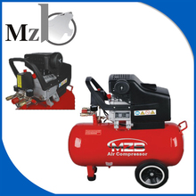 1.5hp piston air compressor with factory price big red air compressor