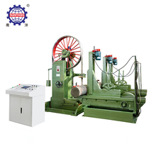 Hangzhou Nanyang Wholesale Hydraulic Cylinder Cutting Metal WoodBand Saw Machine
