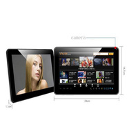 "Cheapest 9"" Android Tablet WIFI Tablet PC Slim Design 9 Inch Tablet Popular Model"