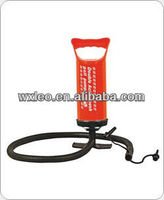 best cylinder single foot pump