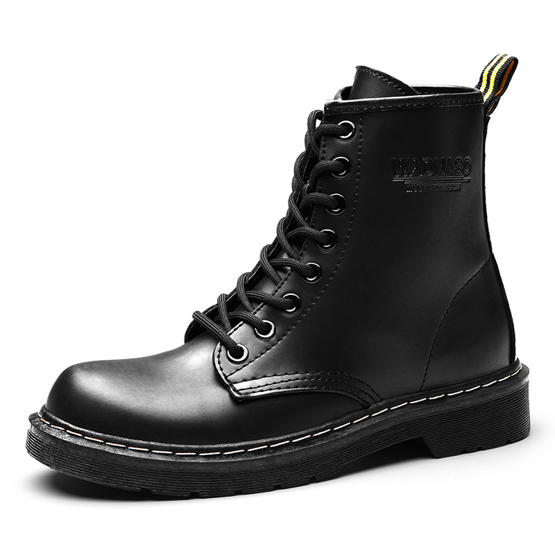 2018 New Style Fashion Autumn winter snow <strong>boots</strong> flat Martin Women <strong>Boots</strong> military <strong>boot</strong>