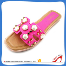 Woman Slipper Fashion Style Ladies Platform Shoes New Arrival Slippers Hot Sale
