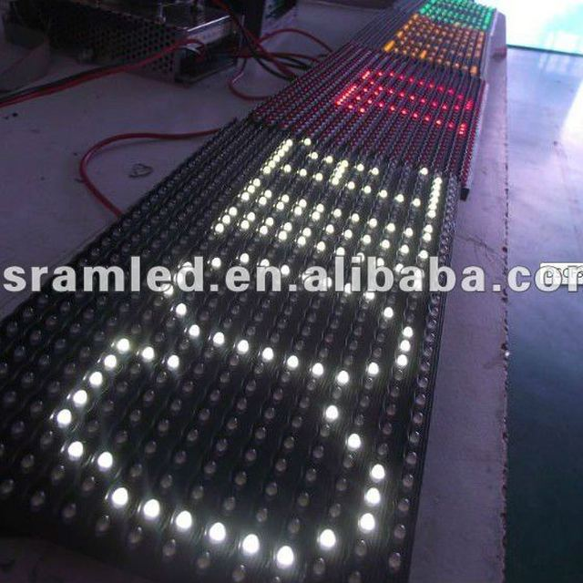 wholesale alibaba express cheap programmable flexible full color moving multi-line animated programmable vertical led sign