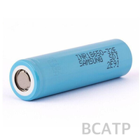 Rechargeable 18650 3.7v 3200mah Wholesale Lithium Ion Battery Pack for Samsung 32E