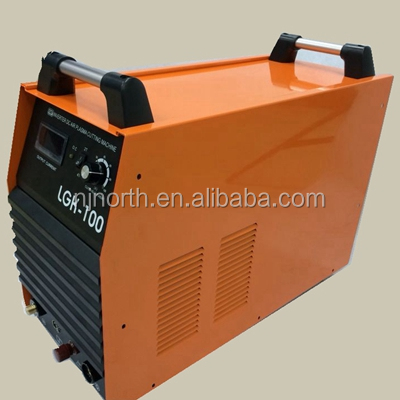 inverter DC heavy industrial air plasma cutter LGK 100 2014 CANTON FAIR Best Selling Product