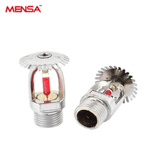 Supply All Types of Brass Fire Sprinkler Upright/ Pendent/ Sidewall Fire Sprinkler Head