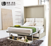 Factory offer good price folding wall bed mechanism