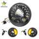Custom 70W Bullet Motorcycle Round Jeep Patriot 7Inch Led Headlight