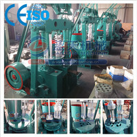 High output coal and charcoal briquetting press machine vickyzhang336 0086-15038259123