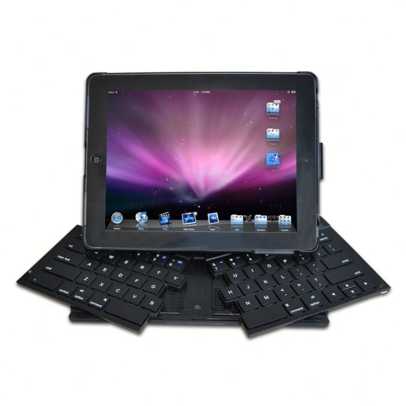 iPEGA Factory PG-IP099 Tablet pc & Mobile Phone best compact wireless keyboard