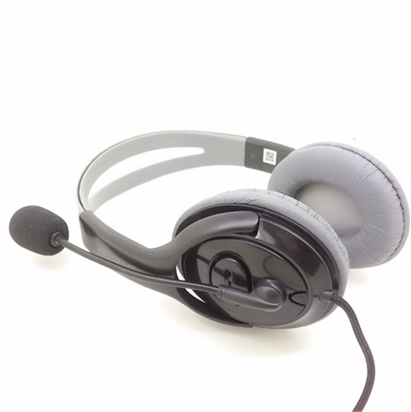 2017 best selling High quality and fashion USB headset