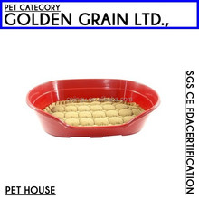 high quality Plastic dog breeding house