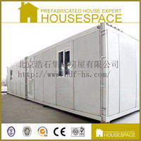 Economical Good Quality Fast Built Modular Portable Changing Room