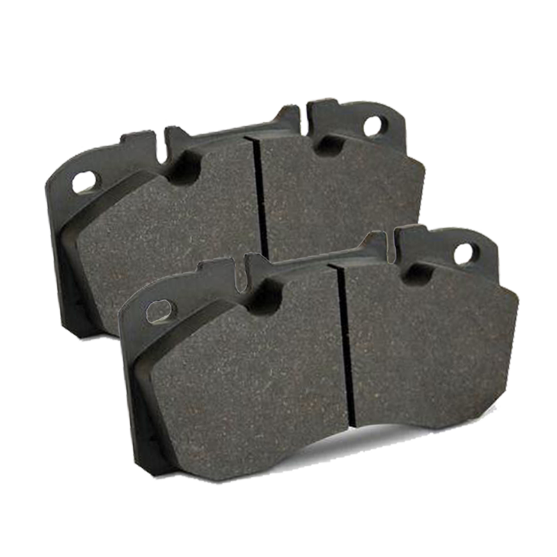 Brake pad hi-q for toyota