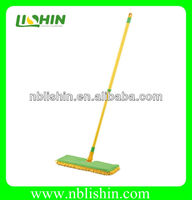 Microfiber Double Sided Mop (Dry And Wet Cleaning)