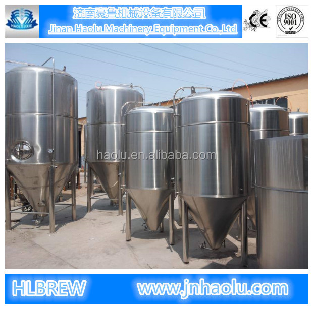 5000L Beer brewing machine, Beer brewing equipments with high quality Yeast/hops/Wheat