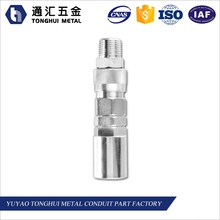 Standard top quality made in China male and female fire hose coupling