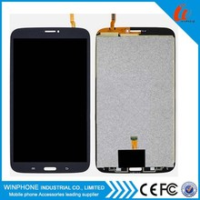 Replacement lcd screen for Samsung tab T310 lcd display panel digitizer assembly