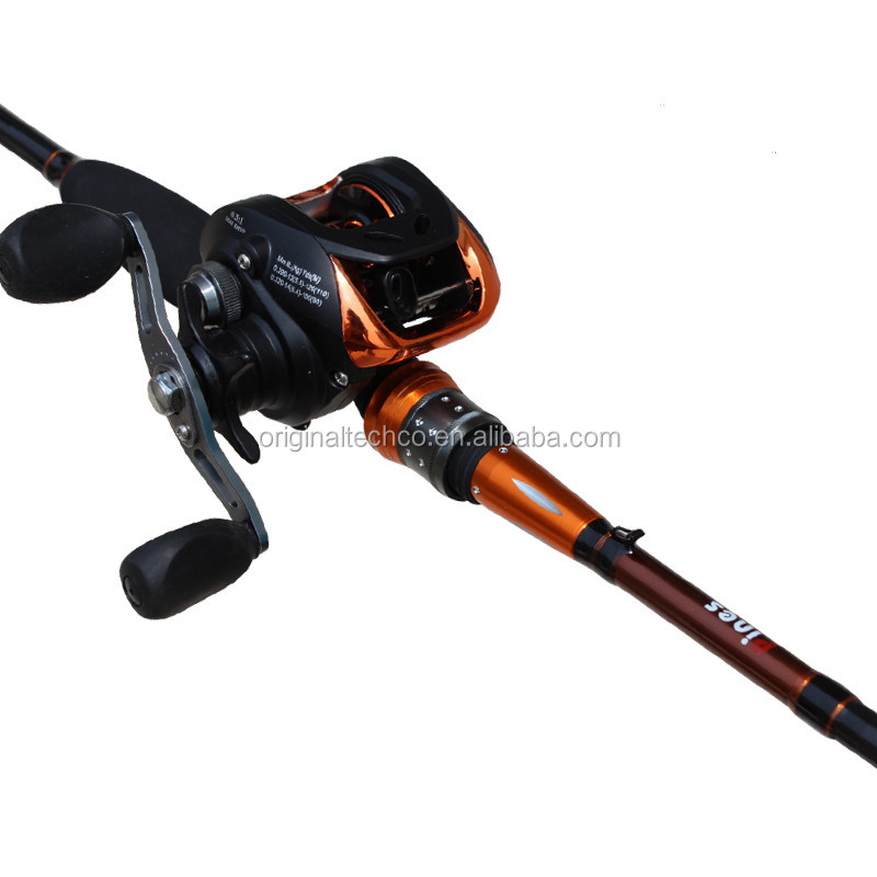 2017 New Best-Selling ARES Carbon Fiber Fishing Rod
