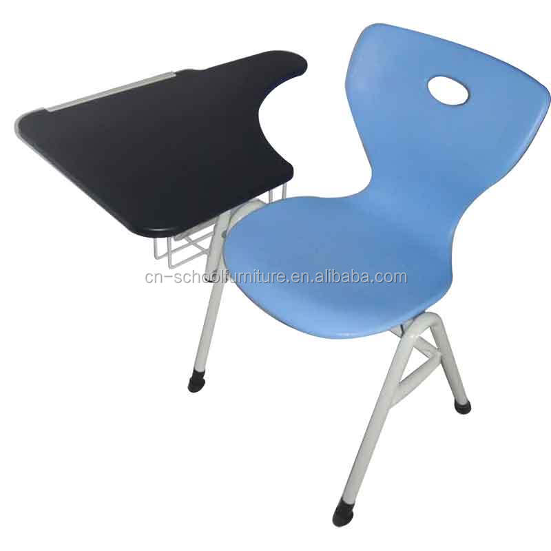 Ordinaire Hard Plastic Table Arm Chair Desk School Furniture   Buy Plastic Tablet Arm  Chair,School Chair With Arm Desk Product On Alibaba.com