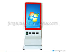 Full hd 1080p 42 inch touch screen digital used photo kiosk