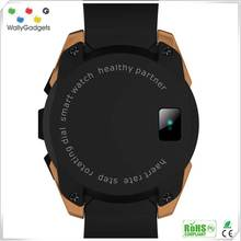 Brand new intelligent wristwatch watch mobile phone wifi