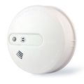 Wholse Wireless Photoelectric Smoke Detector best price for fire alarm