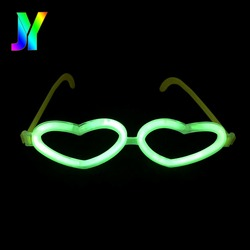 New Product Custom Party Flashing Led EL Glasses with top quality