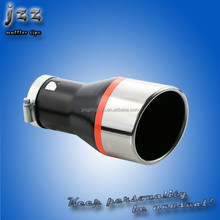 hanger of truck price polished exhaust muffler for Mirror Sonata price