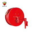 High Quality Swing Type Fire Hose Reel with ISO, CCC Certificates