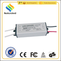 10w waterproof led driver 900ma