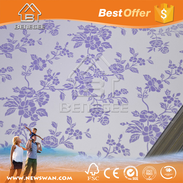 Interior Grade Waterproof HPL Laminate Sheet