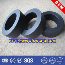 Customized MC Nylon spacer sleeve for pipe fitting