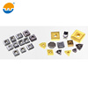 taegutec carbide inserts manufacturer in korea