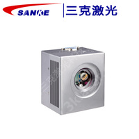 China Galvotech Galvanometer Scan Head 10mm high speed scan system
