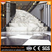 Construction Material High Quality Italy Carrara