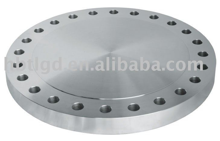 Blind Flange-1500lbs flange/6mm water pipe fittings