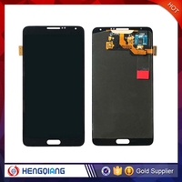 Best Quality lcd screen for Samsung Galaxy note 3 lcd replacement lcd screen factory direct supply