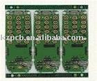 China Professional Manufacturing FR 4 Printed Printing Board Design Mobile Phone PCB Multilayer PCB