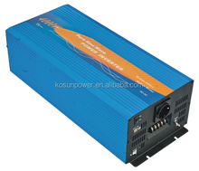 Rated power 4kw inverter for solar power system home with high quality advantage