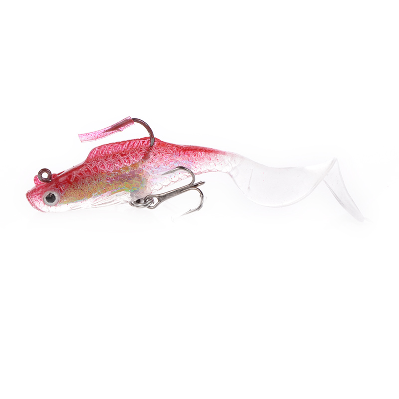 MEREDITH lures fishing 01JXJ14 soft plastic fishing lures free sample soft fishing lure