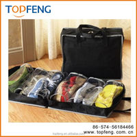 shoes tote shoe organizer bag handy organizer bag travel shoes tote AS SEEN ON TV 2014 new