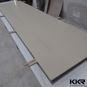 New color design acrylic solid surface stone for home decoration