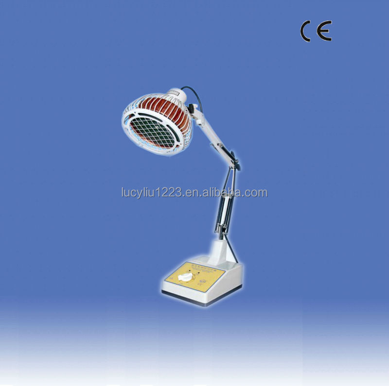 TDP Infrared Heat Therapy Lamp