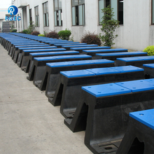 China factory supply super arch rubber fender with price list