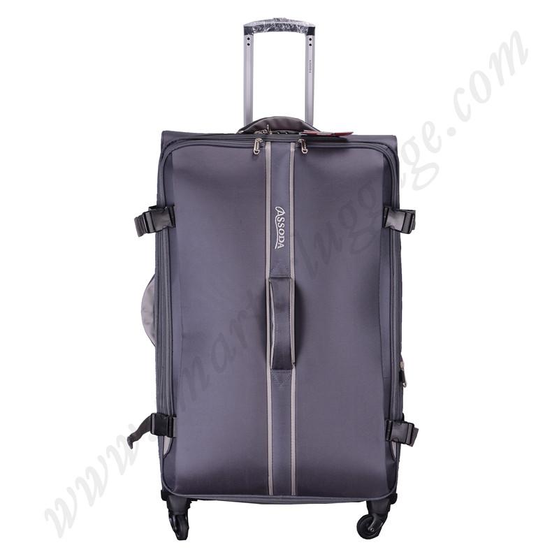 Nylon Carry On Luggage 33