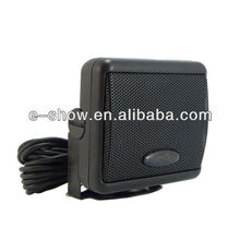 3.5mm Mini External Dust-proof Moisture-proof loud speaker P-500 For Mobile Radios Kenwood Motorola ICOM Yaesu