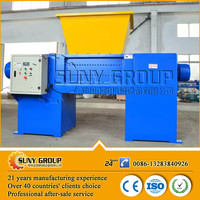 plastic bottle crusher/crusher of plastic/plastic film crusher
