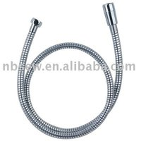 PVC concavo-convex hose(For shattaf ,with flush head)